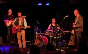 Seefeldt band